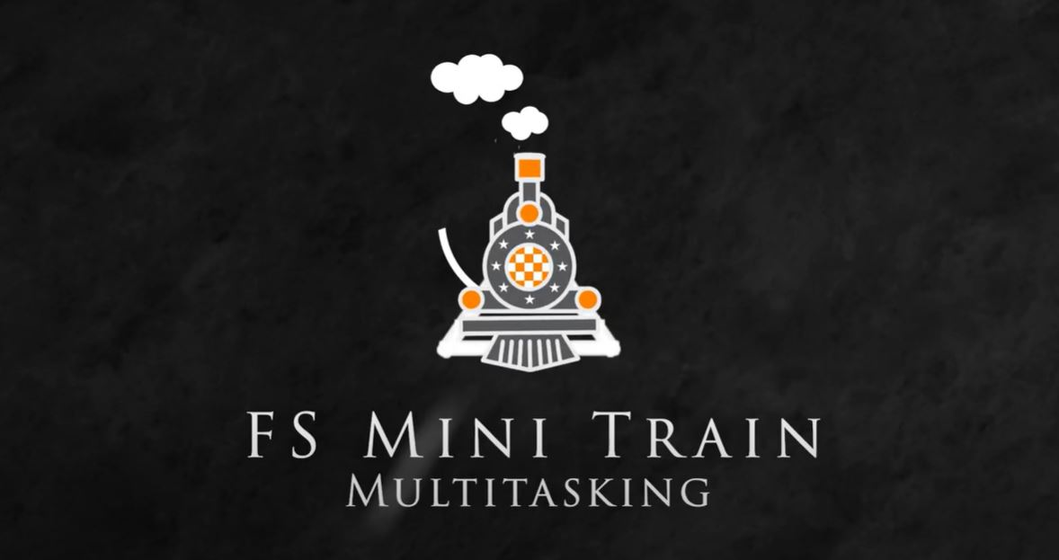 Beth O'Neill on multitasking